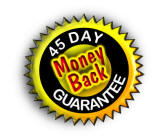 45-Day Money Back Guarantee