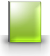 Ebook Case - Green
